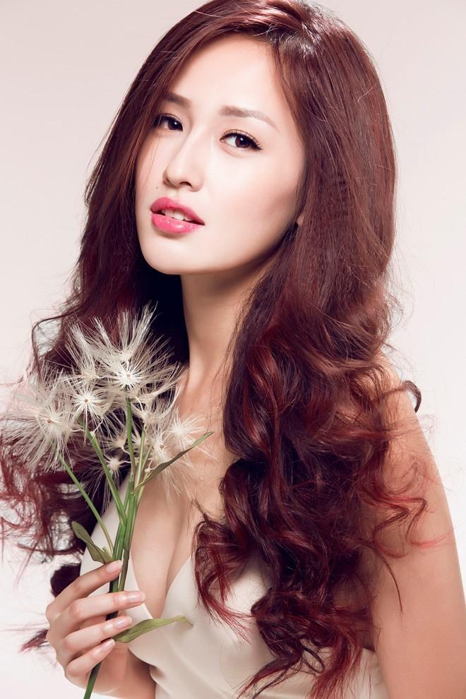 Mai Phương Thúy làm giám khảo Hoa hậu Hoàn vũ Việt Nam