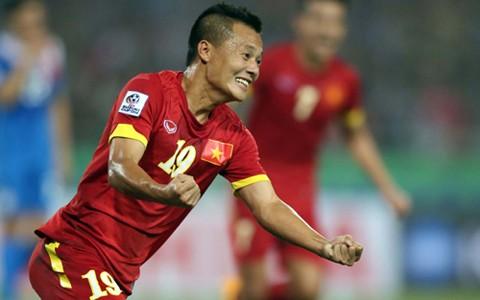 Thành Lương, Công Vinh nằm trong ASEAN XI - ảnh 1