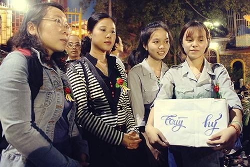 Vu Lan báo hiếu – nét đẹp văn hóa Việt - ảnh 2