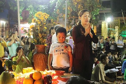 Vu Lan báo hiếu – nét đẹp văn hóa Việt - ảnh 4