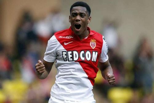 Bóng đá châu Âu…sốc trước vụ Anthony Martial - ảnh 1
