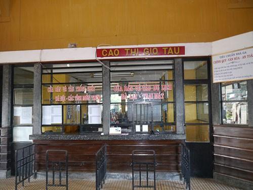 Ga Đà Lạt: Tuyến đường sắt răng cưa vang bóng một thời - ảnh 6