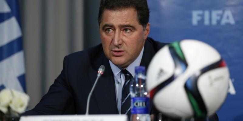 Tám điểm nổi bật cải tổ FIFA của doanh nhân Scala - ảnh 1