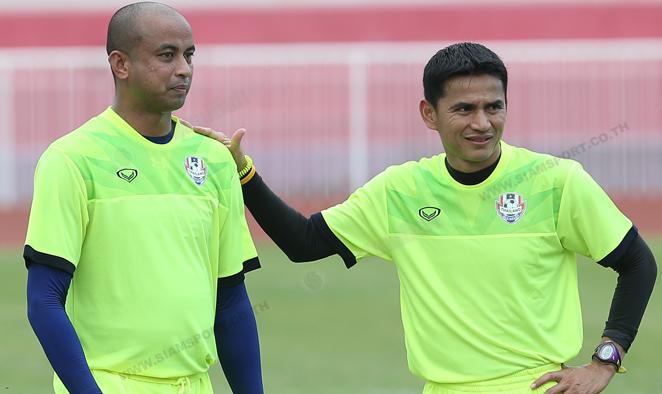U-23 Thái Lan lên kế hoạch cho vòng chung kết Doha - ảnh 1