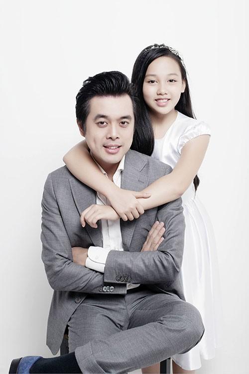 'Ông hoàng chiêu trò' Dương Khắc Linh làm album cho học trò - ảnh 6