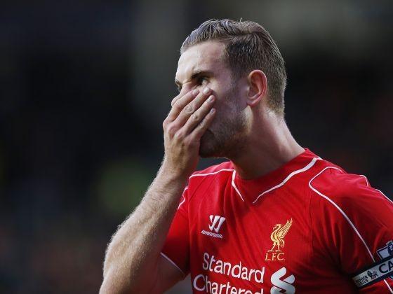 Đội trưởng Liverpool nghỉ hai tháng vì bị gãy bàn chân - ảnh 1