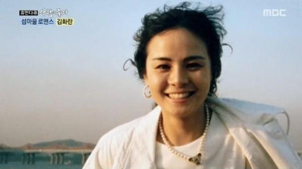 Kim Hwa Ran qua đời vì tai nạn giao thông.
