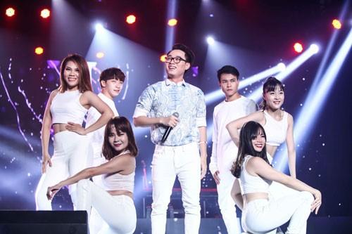 'Về với đông' giúp Nhật Thủy đoạt cú đúp Bài hát Việt - ảnh 5