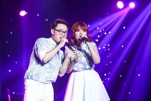 'Về với đông' giúp Nhật Thủy đoạt cú đúp Bài hát Việt - ảnh 6