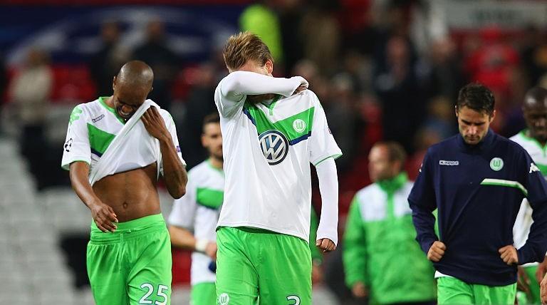 M.U 2-1 Wolfsburg: Mata tỏa sáng, 'quỷ đỏ' thoát hiểm - ảnh 2