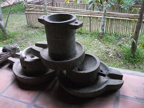 Nơi lưu giữ nhiều nông cụ xa xưa trên dải đất miền Trung - ảnh 11
