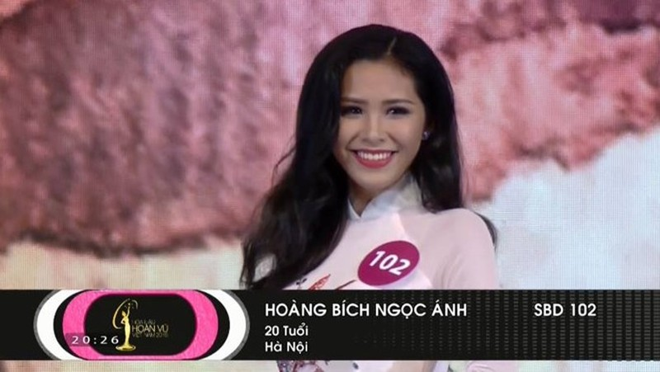 Phạm Thị Hương lên ngôi Hoa hậu Hoàn vũ 2015 - ảnh 38