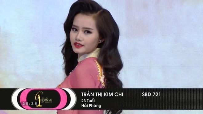 Phạm Thị Hương lên ngôi Hoa hậu Hoàn vũ 2015 - ảnh 37