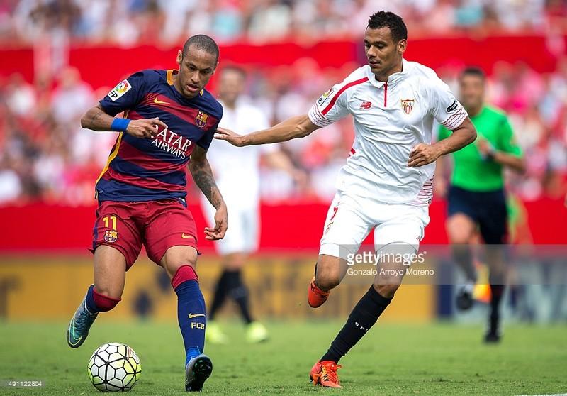 Barca thua đối thủ dưới cơ Sevilla 1-2  - ảnh 3