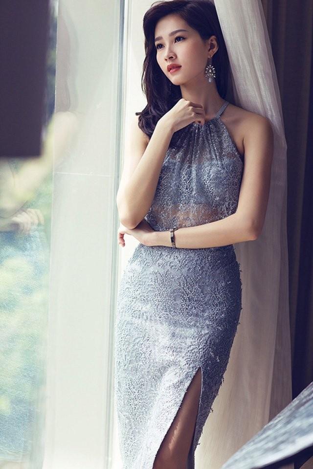 Đặng Thu Thảo, Hoa hậu không tì vết, mặc sexy