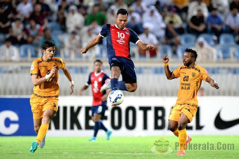 Nhà nước can thiệp, hai CLB Kuwait bị loại khỏi bán kết AFC Cup - ảnh 1