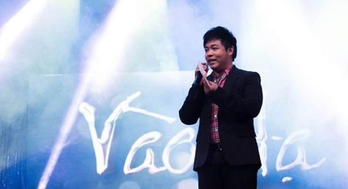 Quang Lê bất ngờ hủy diễn Bài hát yêu thích tháng 10