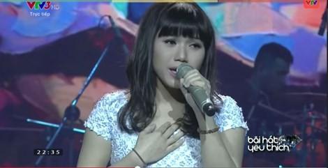 Quang Lê xin lỗi vì không biểu diễn được tại Bài hát yêu thích  - ảnh 4