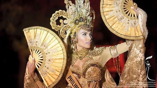 Miss Grand International, Anea Garcia, Lệ Quyên, hiếp dâm, đăng quang