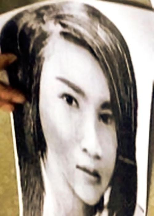 Phác họa chân dung hung thủ đâm chết nam thanh niên giữa vòng xoay - ảnh 1