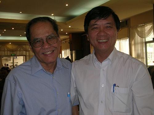Vĩnh biệt Nhà giáo Nhân dân, nhà văn Trần Thanh Đạm - ảnh 5