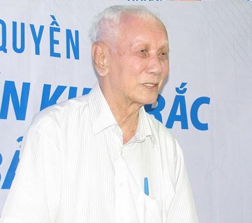Mua tác quyền trọn đời tác phẩm của nhà văn Trần Kim Trắc - ảnh 1