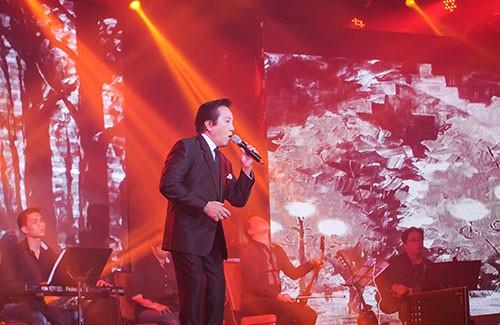 Thái Châu lần đầu tiên hát cùng Khánh Ly ở Việt Nam - ảnh 3