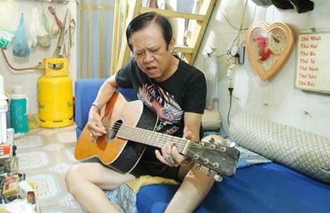 Nghệ sĩ Việt gặp bệnh hiểm nghèo - ảnh 11