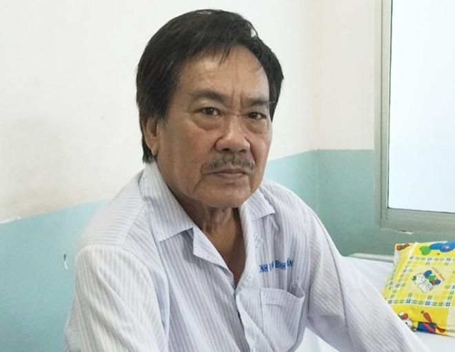 Nghệ sĩ Việt bị bạo bệnh trong năm 2015