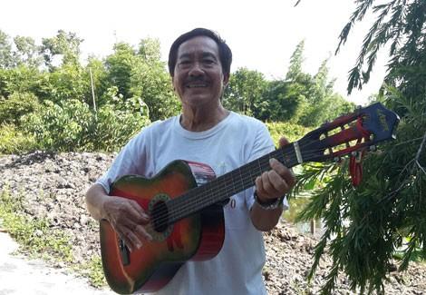 Nghệ sĩ Việt gặp bệnh hiểm nghèo - ảnh 14