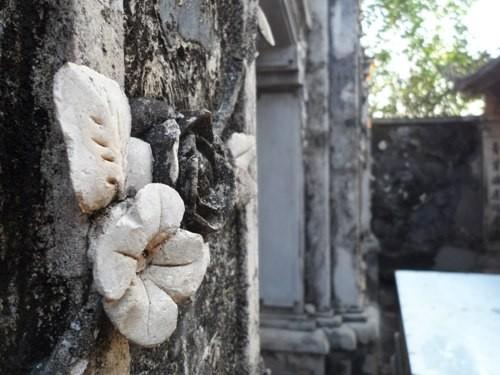 Phủ thờ hơn 400 năm của dòng họ Nguyễn Cảnh - ảnh 8