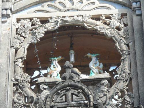Phủ thờ hơn 400 năm của dòng họ Nguyễn Cảnh - ảnh 9