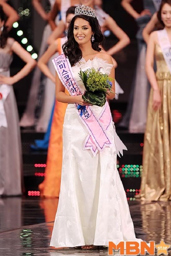 Vietnamnet, Hoa hậu Thế Giới, Hoa hậu, Chatharina Choi, Hoa hậu Trái Đất, Hoa hậu Brazil.