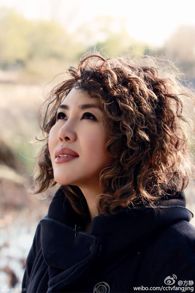 Phương Tĩnh qua đời ngày 18/11 nhưng tối 6/12, gia đình mới công bố tin tức về sự ra đi của cô.