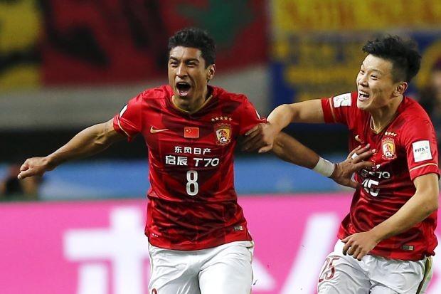 Big Phil cùng Guangzhou thăng hoa tại FIFA Club World Cup - ảnh 1