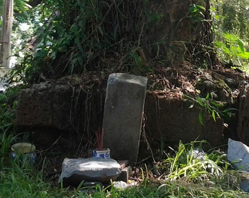 Bí ẩn những ngôi mộ kỳ lạ trên núi Bửu Long - ảnh 6