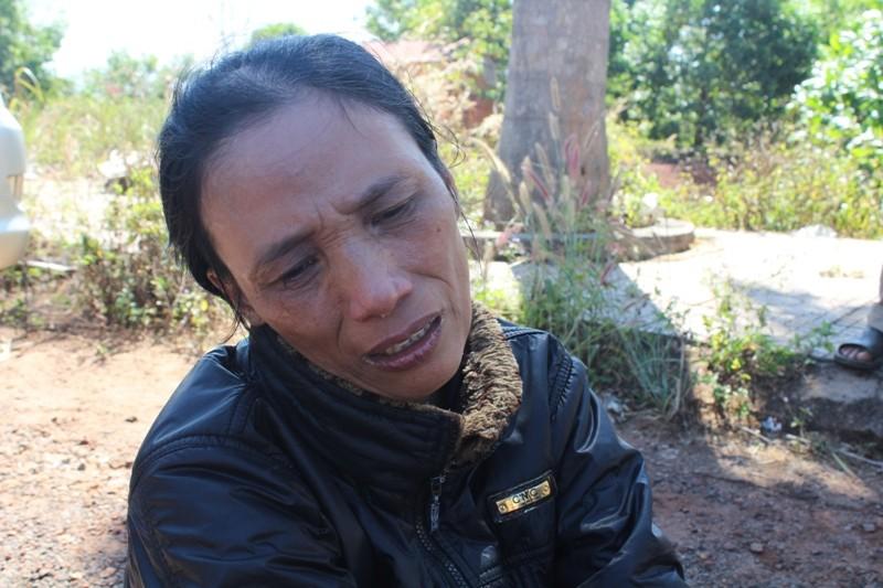 Nghi can ném đá xe khách tử vong khi bị tạm giam tại công an huyện - ảnh 1