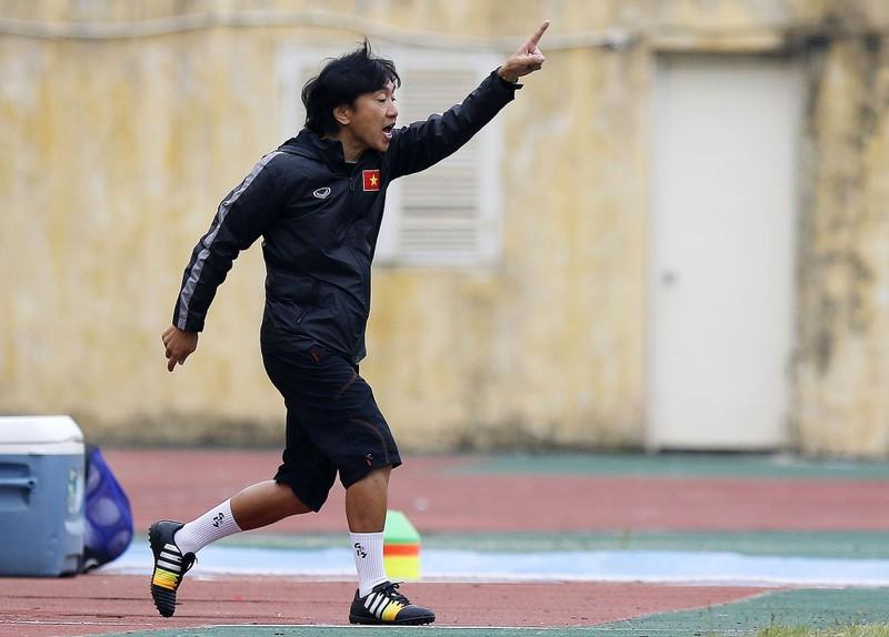 Tái đấu với JFL Selection: U-23 Việt Nam lại thua 0-1 - ảnh 3