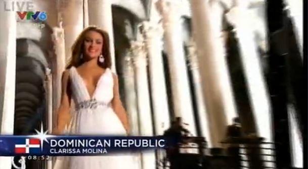 Người đẹp Philippines đăng quang Hoa hậu Hoàn vũ 2015  - ảnh 20