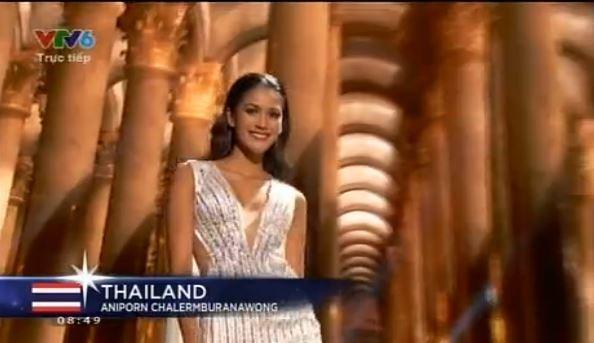 Người đẹp Philippines đăng quang Hoa hậu Hoàn vũ 2015  - ảnh 25