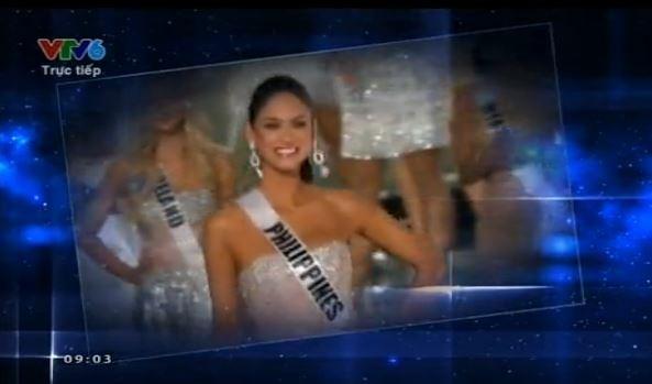 Người đẹp Philippines đăng quang Hoa hậu Hoàn vũ 2015  - ảnh 14