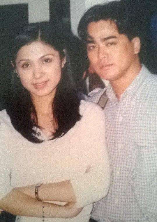 Diễn viên Nguyễn Hoàng từng đóng chung với khá nhiều ngôi sao thập niên 90