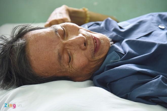 Diễn viên Thành Lũy qua đời sau 4 tháng chống chọi bệnh tật