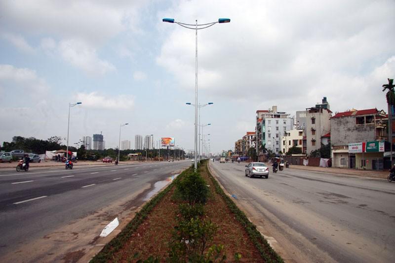 Cận cảnh con đường hơn 6 ngàn tỉ đồng trong ngày đầu thông xe - ảnh 8