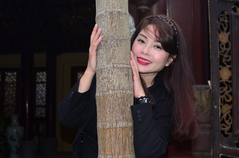 diễn viên Thanh Tú, Thanh Tú đóng vai lẳng lơ,