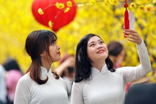 7 điều kiêng kỵ trong năm mới của người Việt - 1