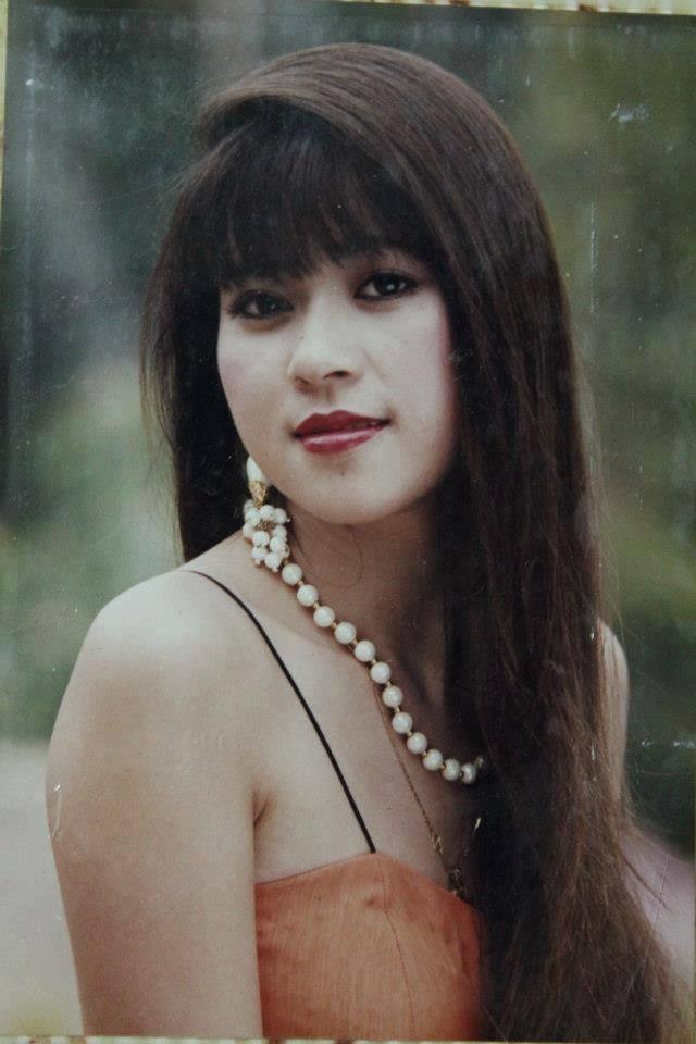 Diệu Ái, Diễm Hương, Y Phụng, thập niên 90, thái san, diễn viên