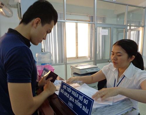 TP.HCM: Mở thêm điểm cấp giấy phép lái xe quốc tế IDP - ảnh 1