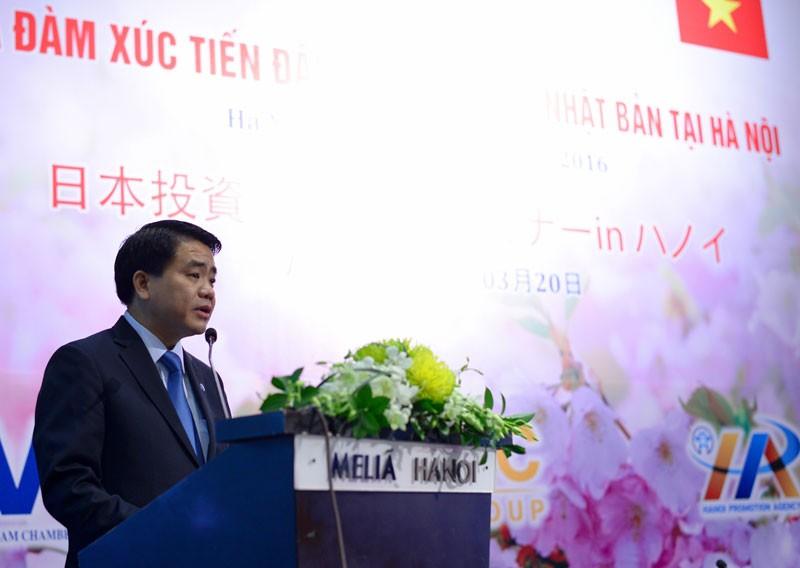 Làn sóng đầu tư mới từ Nhật Bản vào Việt Nam - ảnh 2