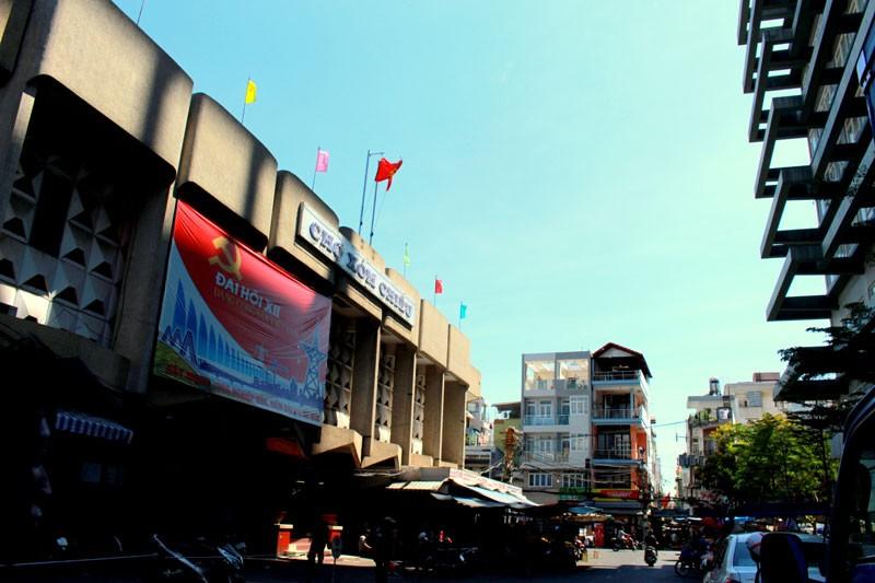 Độc đáo những con đường ngắn nhất Sài Gòn - ảnh 14